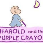 Giveaway: Tickets to Harold & the Purple Crayon!