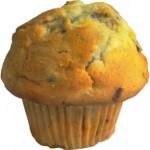 Life with Ladybug: Top of the Muffin To You!