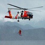 Military Mama: Hats off to the Coast Guard