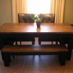 Giveaway: Who wants to win a brand new dining table?