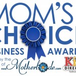Who's getting your vote in the Mom's Choice Business Awards?
