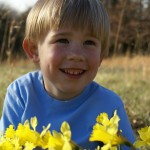 Picture Mama: Springtime in Northwest Arkansas