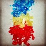 """Crafty Mama: Lolli """"Pop"""" Art with Imagine Studios"""
