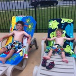Picture Mama: What Northwest Arkansas kids did during summer break