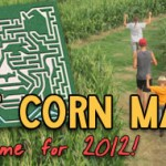 Farmland Adventures Corn Maze opens Friday with new activities!