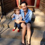 Five Minutes with a Mom: Susannah Swearingen