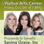 Giveaway: Point of Grace Concert Tickets!