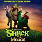 Giveaway: Tickets to Shrek the Musical