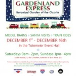 December 2012: Northwest Arkansas Calendar of {Christmas} Events