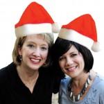 Merry Christmas from the Santa Mamas!