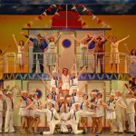 Giveaway: 'Anything Goes' at Walton Arts Center plus dinner at Hammontree's