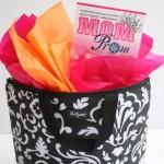 Giveaway: 'Swag Bag' Sneak Peek + Pick Mom Prom dance songs!