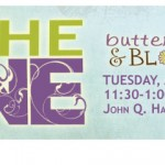 Butterflies & Blooms Luncheon to Benefit Saving Grace