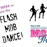 How-To Video: Learn the Mom Prom Flash Mob Dance!