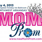 Mom Prom Raffle Items!