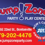 JumpZone Stocking Stuffer