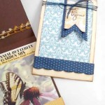 How-to: Make a Matchbook Seed Card