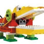 Giveaway: Try out a Bricks 4 Kidz class for FREE!