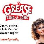 Giveaway: Tickets to Grease Sing-a-long at Walton Arts Center