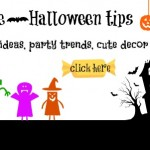 Tips to get prepped for Halloween!