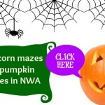 2013 Northwest Arkansas Pumpkin Patches & Corn Mazes to Visit!
