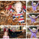 Picture Mama: Fall photos!