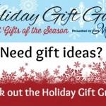 Christmas Countdown: Stocking stuffer ideas