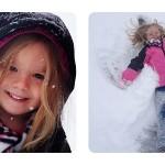 Snow day pics in Northwest Arkansas!