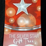 Provide gifts of thanks to military families from the Silver Star Tree