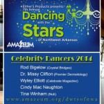 Giveaway: Dancing with the Stars of NWA tickets!