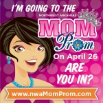 NWA Mom Prom tickets are on sale now + new features this year!