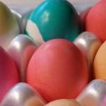 Mamas on Magic 107.9: Easter week!