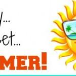 Looking for summer activities?