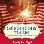 NWA Mall hosting 'Family Fun Nights' every Tuesday in June!