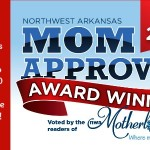 "Vote for your favorite ""Mom-Approved"" NWA businesses + a huge giveaway announcement!"