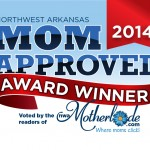 Put this on your fridge: Printable list of 'Mom Approved' businesses!