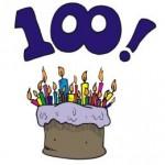 Radio mamas are turning 100… sort of