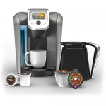 Giveaway: Win a Keurig 2.0 Brewer!