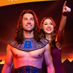 Giveaway: Joseph & The Amazing Technicolor Dreamcoat