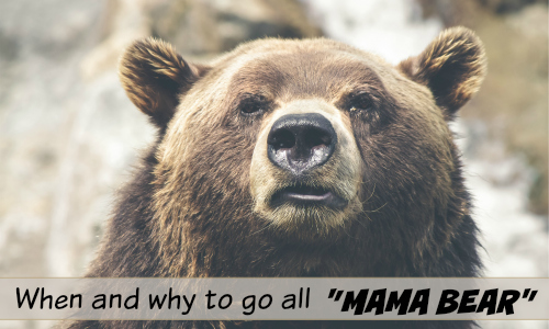 When And Why To Use Quot Mama Bear Quot Mode