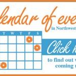 Northwest Arkansas Calendar of Events: April 2015