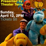 """Giveaway: Tickets to see """"Spot"""" at Walton Arts Center"""