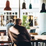 Devotion in Motion: Overheard at a coffee shop