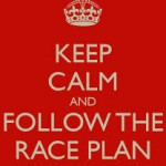 Marathon Mama: Tips for making a race day plan