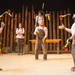 "Giveaway: Tickets to see ""Timber"" at Walton Arts Center"