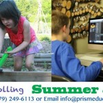 Sponsor Spotlight: Prism Education Center offers summer camps, classes