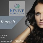 Need a lift? Revive Medical Spa and Advanced Dermatology can help