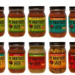 "Giveaway: Win a ""Summer of Salsa"" from My Brother's Salsa!"