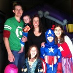 Five Minutes with a Mom: Mindy Storey Czlapinski