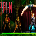 Giveaway: Tickets to see Pippin at Walton Arts Center, dinner at Bordinos